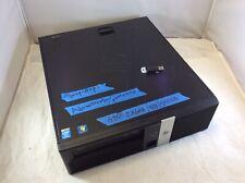 Micros Res 3700 5 Windows 7 Pos Server Amp Usb Dongle Hp Rp5800 Retail Pc