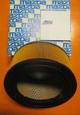 original Mazda,RF01-13-Z40-9A,Filter,Luftfilter,E2200,E 2200,(SD,SR)