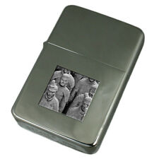 Engraved Lighter Teracotta China Army