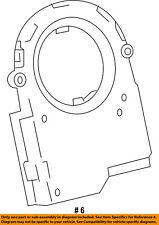 89245-39045 Toyota Sensor, steering 8924539045