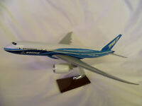 45cm Boeing 787 Dreamliner Airways Airlines Model Plane Aeroplane Aircraft Stand