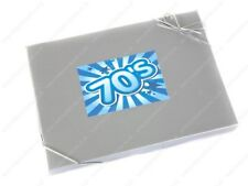 'SWEET IN THE 70's' - RETRO GIFT BOX OF SWEETS CELEBRATE SEVENTIES 40TH BIRTHDAY