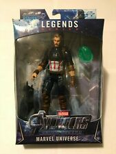 Marvel Legends Series Marvel Universe Captain America