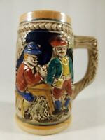Rare Vintage German Style Miniature Beer Stein Made In Japan By Lego 1960's
