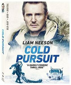 Cold Pursuit [Blu-ray]