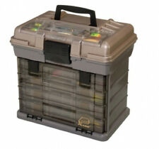 New Plano 3700 Series Stowaway Fishing Guide Series Drawer Tackle Box
