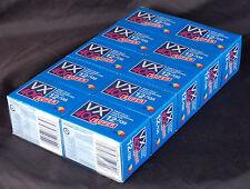 10 PACK KONICA MINOLTA VX 400 ISO 35mm COLOR NEGATIVE PRINT FILM! 12 EXP! 4/07