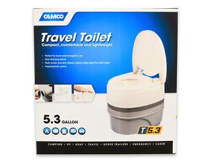 Camco 41545  Toilet TOILETS RV