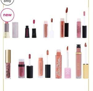 Ulta Beauty 27 Pc Lip and Sample Beauty Bag