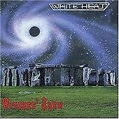 Witches Brew, White Heat, Very Good CD