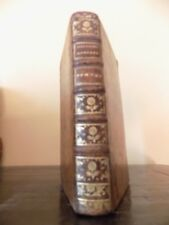 LIVRE DE 1771 VOYAGE TRAVEL CHRISTOPHE COLOMB SAINT DOMINGUE HAÏTI CUBA ANTILLES