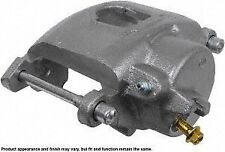Cardone Industries 18P4208 Front Right Rebuilt Brake Caliper With Hardware