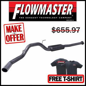 Flowmaster 817551 10-14 Ford F-150 & SVT 6.2L American Thunder Cat-Back Exhaust