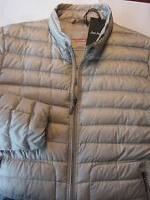 Jan Mayen Leicht Daunen Jacke XL/54,  EDEL UND HOCHWERTIG 379 €  7715