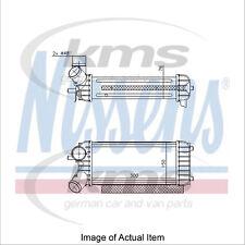 NEW Genuine NISSENS Turbo Chargeur intercooler 96491 Top Qualité