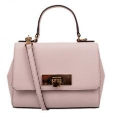 Michael Kors XS Callie Crossbody Bag Satchel Top Handle Blossom Pink NWT