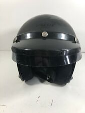 Arai Freeway Classic Open Face Motorcycle Helmet Size Medium