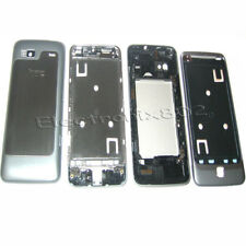 Housing Fascia Battery Cover Middle Plate Chassis For HTC Desire Z A7272 Grey UK