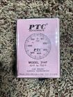 PTC Instruments 314F Industrial Magnetic Surface Thermometer, 50 to 750°F
