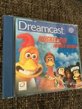 Chicken Run (Sega Dreamcast, 2000)