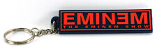 Rock Keychain EMINEM New! Rubber Keyring Key Chain (Space Bound) AA8
