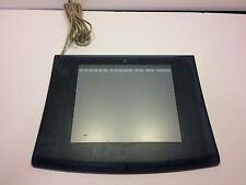 Wacom 6X8 Graphics Tablet GD-0608-U
