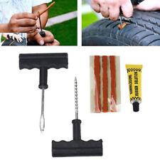 Tyre Repair Kit Tire Puncture Repair Plug Repair Needle Patch Fix Tool