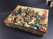 FB2 INTREPIDO annata 1968 serie di 20 numeri