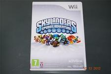 Skylanders Spyro's Adventure Game Only Nintendo Wii UK PAL **FREE UK POST**