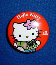 Hello Kitty round tin