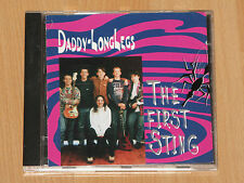 DADDY-LONG LEGS - THE FIRST STING - KNOCKING ON HEAVENS DOOR