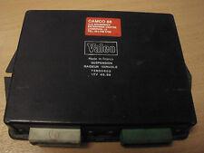 Suspension control ECU - Citroen XM 1990- 73800802