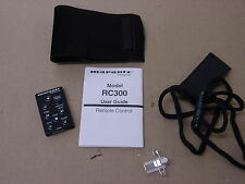 Superscope/Marantz/Philips RC300 Wrist and Necktie CD Player Remote Control