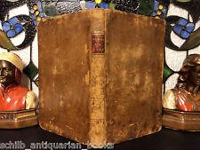 1798 1st ed French Revolution Journal Louis XVI of France Imprisonment Bastille