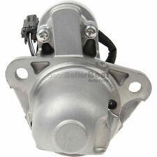 New Genuine Starter Motor M0T87281 for Nissan Altima Maxima