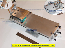 Z Axis Slide Cnc Thc Plasma Floating Head 475 Travel Diy Hobby Kit New