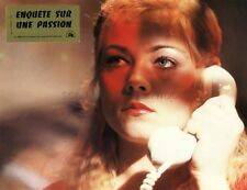 THERESA RUSSELL BAD TIMING 1980 VINTAGE LOBBY CARD #3