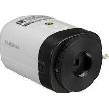 Samsung 1280H Analog Box Camera, No Lens, SCB-5000