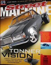 Street Machine 04 LC Torana FB Holden HQ 1 Toner XW Falcon 32 Ford 5 Window Rod
