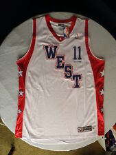 Adidas Houston Rockets AUTHENTIC ALL-STAR Yao Ming jersey size 52 2XL NEW NWT