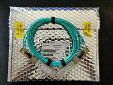 Genuine New - Dell EMC 0VYXPW AOC-Q28DD-200G-5M 200G 5M Active Optical Cable