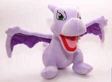 "Nintendo Pokemon Center AERODACTYL Soft Plush Toy Stuffed Figure 12"""