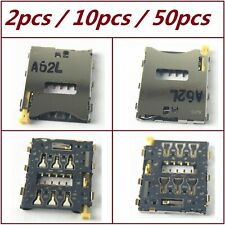 Lot OEM Sim Card Reader Tray Holder For Sony Z3 Z3 Z5 Compact Tablet Z3 Compact