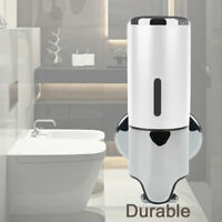 500ml Seifenspender Wandmontage Shampoo Spender Seife Soap Dispenser WC Dusche