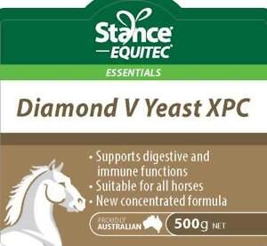 Equitec Essentials Diamond V Yeast XPC 500g Animal/Equine