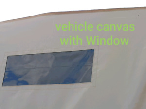 Tent and Canvas Specialist Hahndorf Roy Wildlife Canvas,