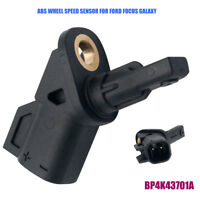 1ABS WHEEL SPEED SENSOR FOR FORD FOCUS GALAXY KUGA MONDEO S-MAX FRONT BP4K43701A