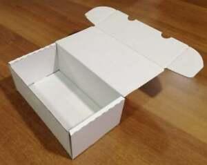 Storage Box 500 Cards - Scatola di conservazione MTG Magic Pokemon Yugioh