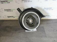 2007 VW FOX MK1 1.4 PETROL (BKR) GENUINE BEHR HEATER / BLOWER MOTOR 6Q2819015