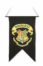 Harry Potter Hogwarts Wall Banner FREE USA SHIPPING 9719